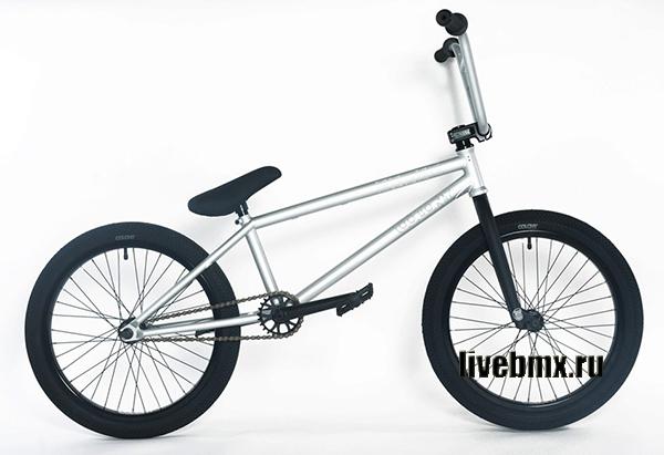 Bmx велосипед Colony The Living - купить в магазине LIVE BMX